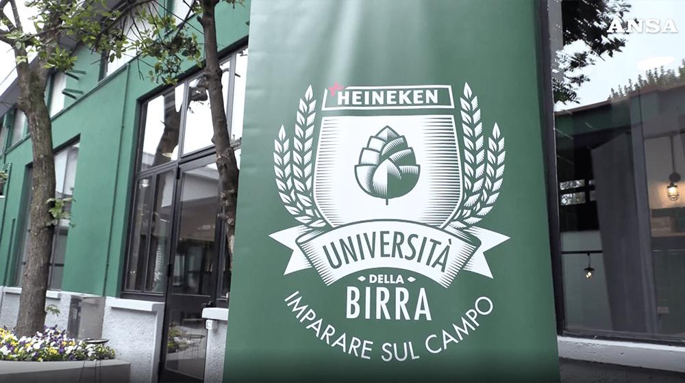 Opening Università della Birra