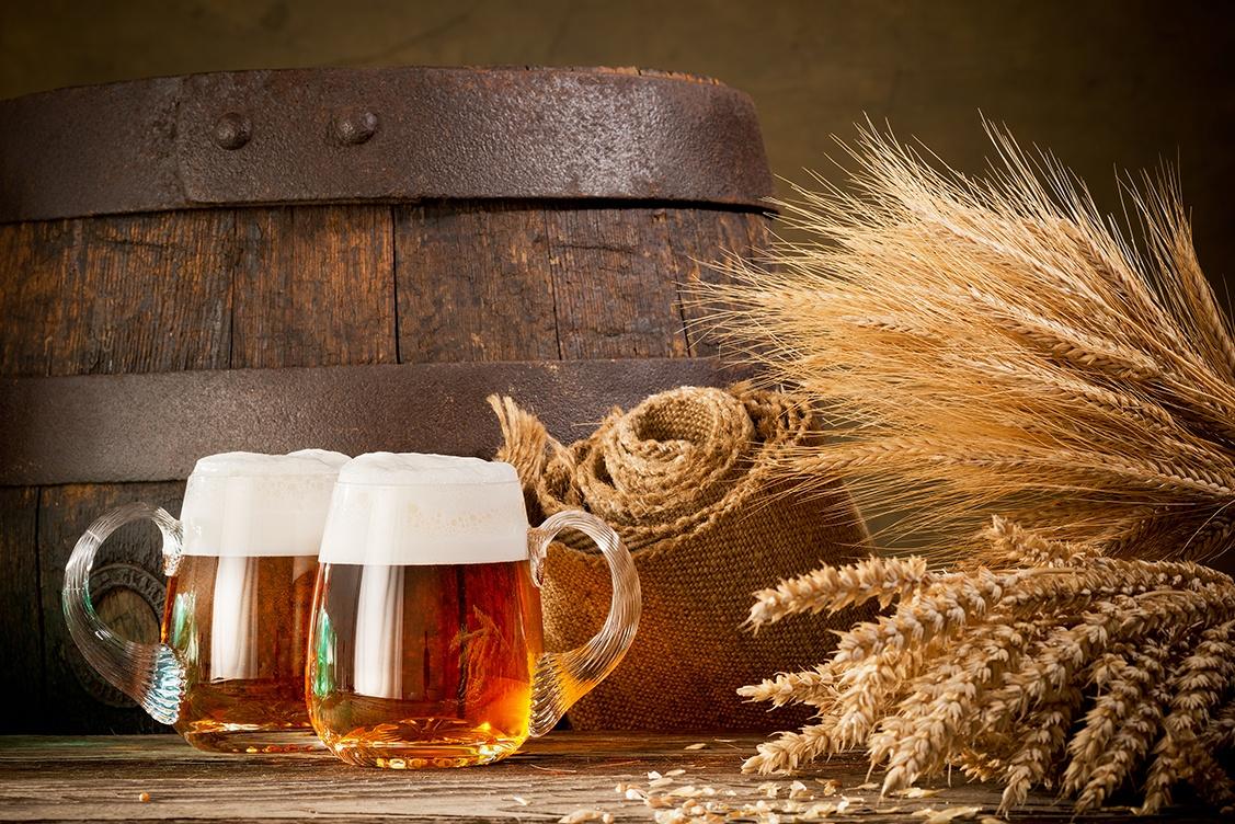 Gli stili birrari – Le birre a fermentazione spontanea