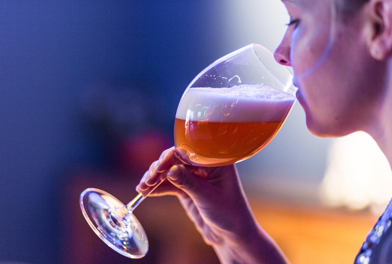 La birra… una scoperta di Gusto