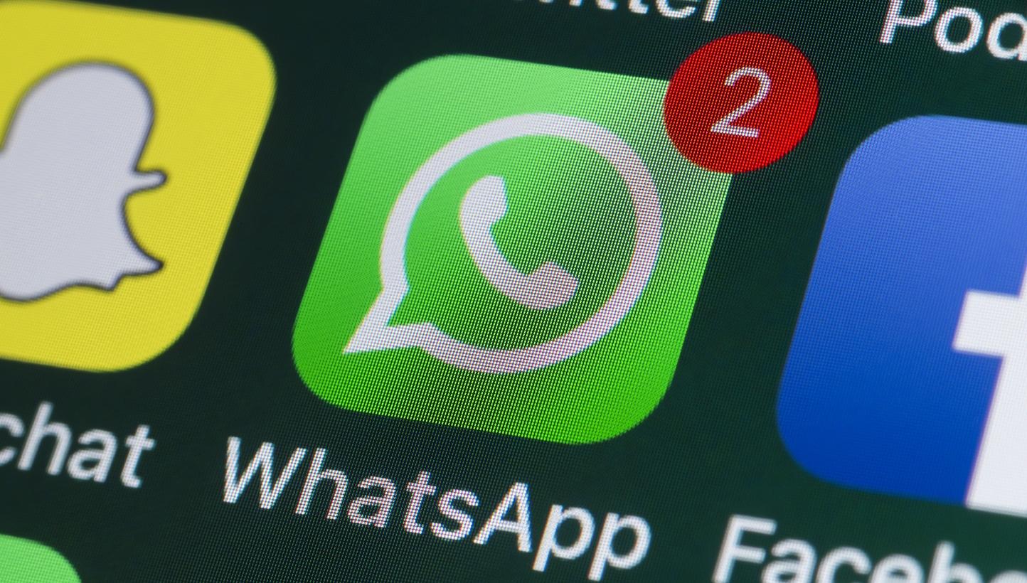 Lo sapevi che con Whatsapp…