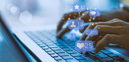 Corso: Progettare la strategia «social»