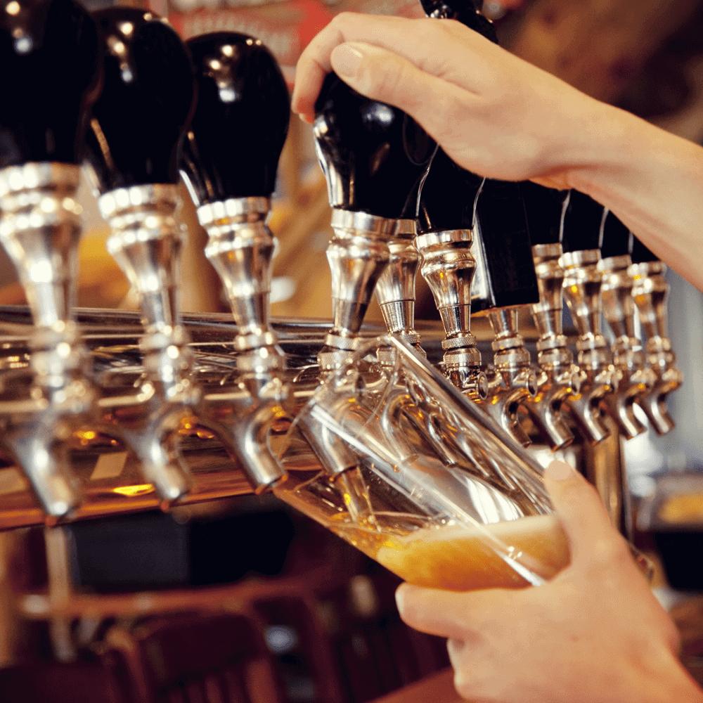 PRODUZIONE E DINTORNI: La Schiuma della birra!