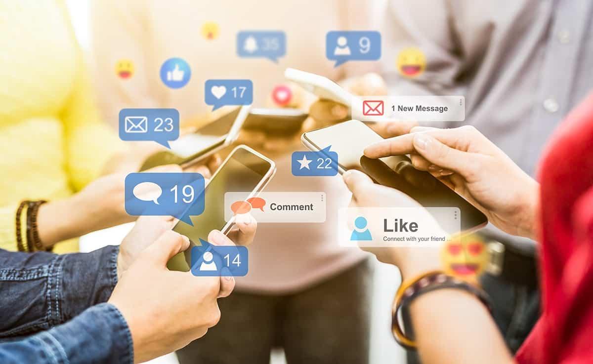 La potenza dei video sui social
